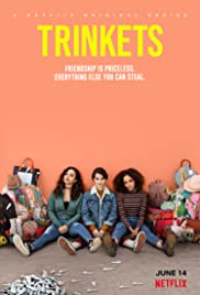 Watch Free Trinkets (2019 )