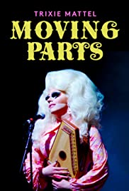 Watch Free Trixie Mattel: Moving Parts (2019)
