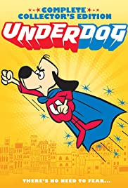 Watch Free Underdog (19641973)