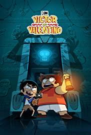 Watch Free Victor & Valentino (2019 )