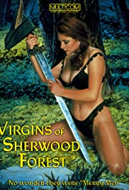 Watch Free Virgins of Sherwood Forest (2000)