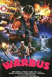 Watch Free War Bus (1986)