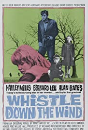 Watch Free Whistle Down the Wind (1961)