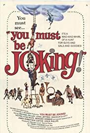 Watch Free You Must Be Joking! (1965)