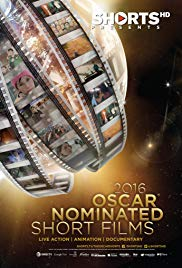 Watch Free The Oscar Nominated Short Films 2016: Live Action (2016)