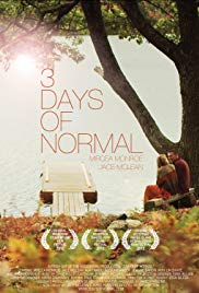 Watch Free 3 Days of Normal (2012)