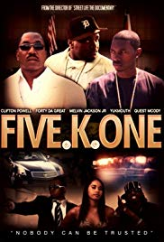 Watch Free Five K One (2010)