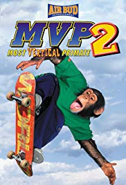 Watch Free MVP: Most Vertical Primate (2001)