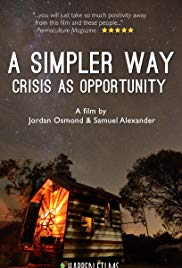 Watch Free A Simpler Way: Crisis as Opportunity (2016)