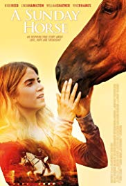 Watch Free A Sunday Horse (2016)