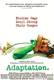 Watch Free Adaptation. (2002)
