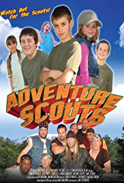 Watch Free Adventure Scouts (2010)