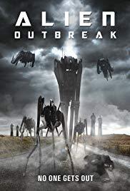 Watch Free Alien Outbreak (2020)