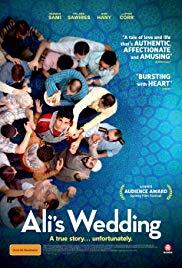 Watch Free Alis Wedding (2017)