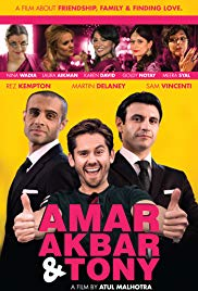 Watch Free Amar Akbar & Tony (2015)