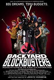 Watch Free Backyard Blockbusters (2012)