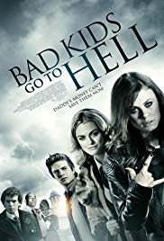 Watch Free Bad Kids Go to Hell (2012)
