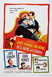 Watch Free Bell Book and Candle (1958)