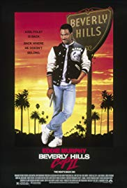Watch Free Beverly Hills Cop II (1987)