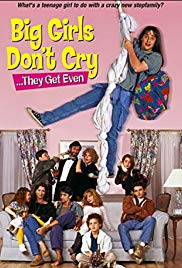 Watch Free Big Girls Dont Cry... They Get Even (1991)