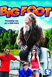 Watch Free Bigfoot (2009)
