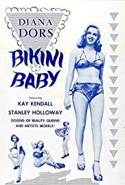 Watch Free Bikini Baby (1951)