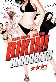 Watch Free Bikini Bloodbath (2006)