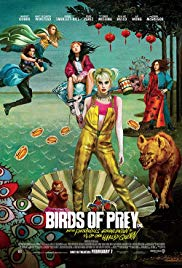 Watch Free Birds of Prey (2020)