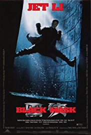 Watch Free Black Mask (1996)