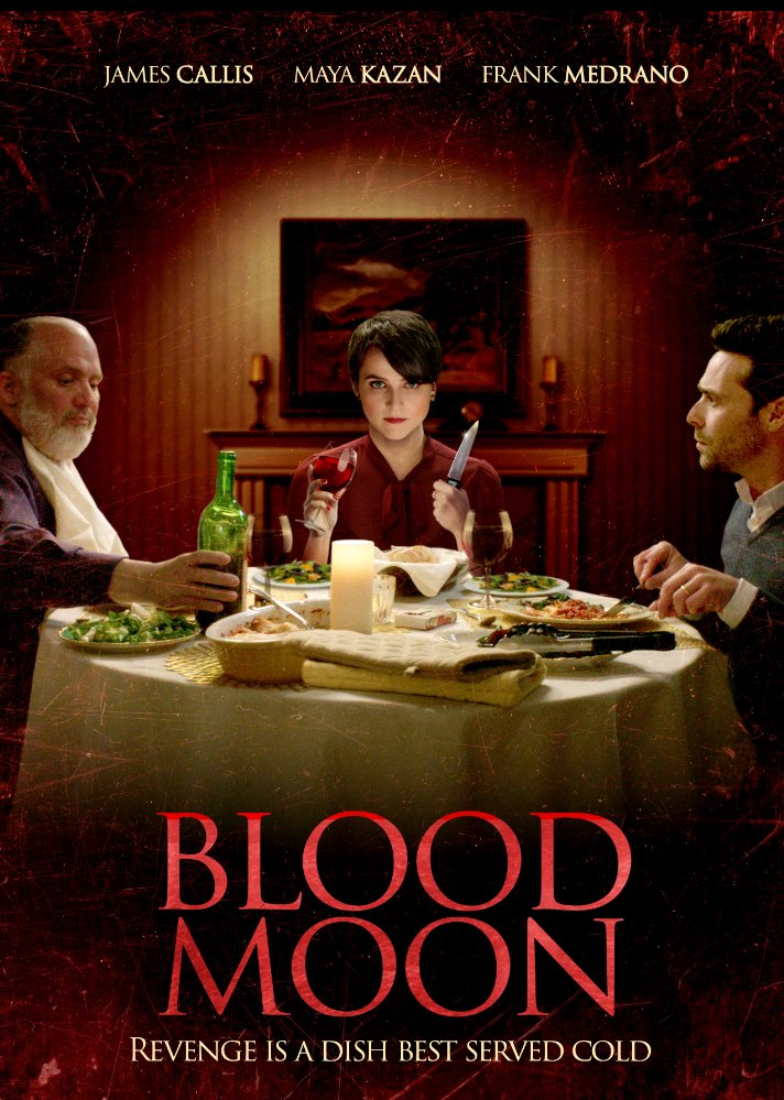 Watch Free Blood Moon (2015)