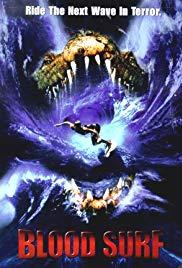 Watch Free Blood Surf (2000)