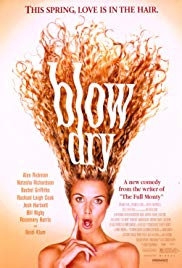 Watch Free Blow Dry (2001)