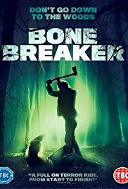 Watch Free Bone Breaker (2020)