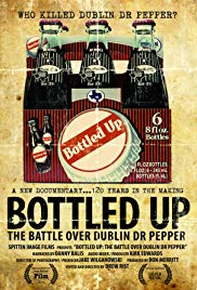 Watch Free Bottled Up: The Battle Over Dublin Dr Pepper (2013)