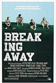 Watch Free Breaking Away (1979)