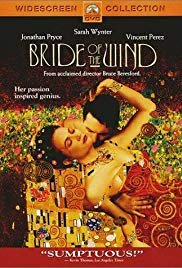 Watch Free Bride of the Wind (2001)