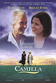 Watch Free Camilla (1994)