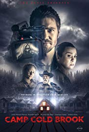 Watch Free Camp Cold Brook (2017)