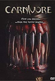Watch Free Carnivore (2000)