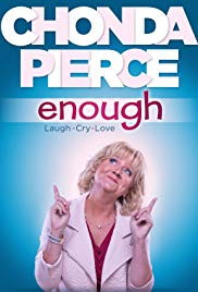 Watch Free Chonda Pierce: Enough (2017)