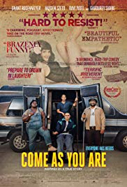 Watch Free Come As You Are (2019)