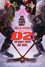 Watch Free D2: The Mighty Ducks (1994)