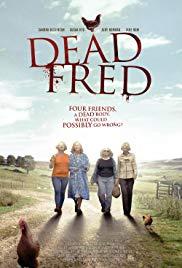 Watch Free Dead Fred (2016)
