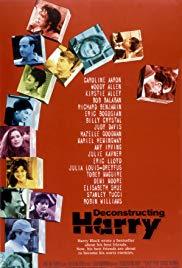 Watch Free Deconstructing Harry (1997)