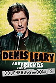 Watch Free Denis Leary & Friends Presents: Douchbags & Donuts (2011)