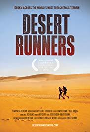 Watch Free Desert Runners (2013)