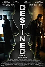 Watch Free Destined (2016)
