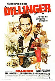 Watch Free Dillinger (1973)