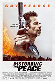 Watch Free Disturbing the Peace (2020)