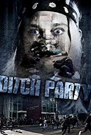 Watch Free Ditch Party (2016)